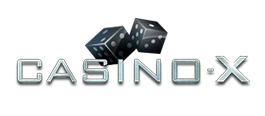 logo casinoX